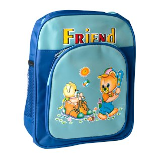 Kinderrucksack Friends