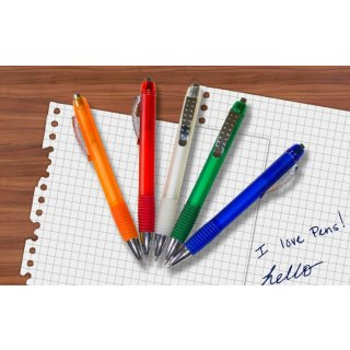 Kugelschreiber SLB