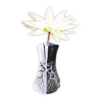 Blumenvase faltbar