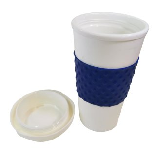 Cup-to-go Trinkbecher