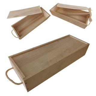Holz Geschenkbox